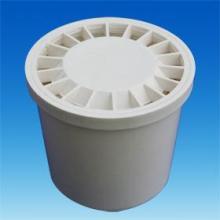 供应PVC圆型水封防臭地漏批发