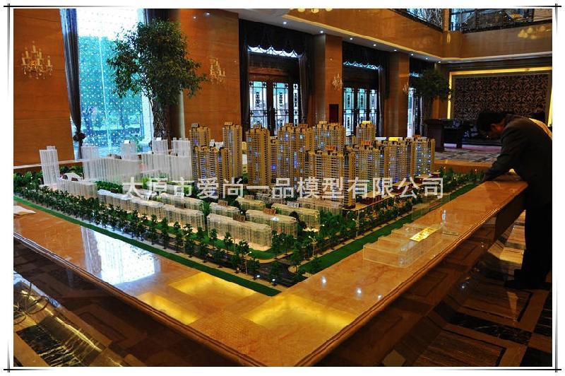 供应太原市沙盘模型制作设计公司电话 3d沙盘模型制作厂家 沙盘模型设计