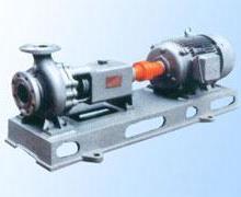 OJ型化工流程泵