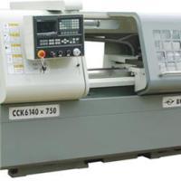 CCK6136型数控车床