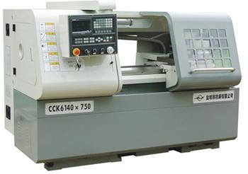 CCK6140型数控车床