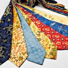 供应商务领带