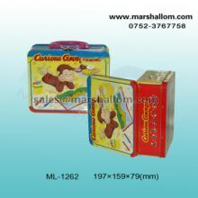 供应香港马口铁蜡烛罐铁罐珠宝饰品盒读书郎铅笔盒上海铁盒月饼铁盒批发