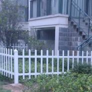 泉州烤漆别墅阳台护栏工厂草坪护栏图片