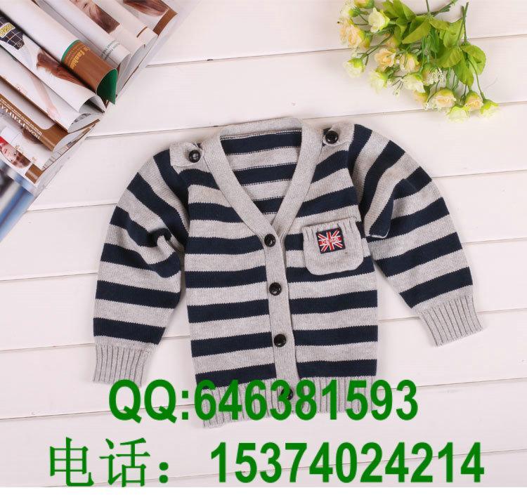 供应儿童毛衣批发市场在那儿童毛衣编织方法儿童毛衣