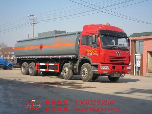 供应运油车图片