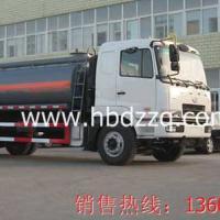 供应广东省13方华菱化工液体车找找湖北东正专用汽车有限公司生产厂家