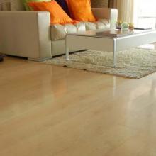 枫木地板,枫木地板介绍,森泰实木地板批发