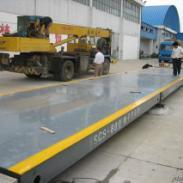 10吨t电子地磅秤-上海100t地磅图片