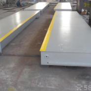 电子地磅仪-10吨电子地磅秤图片