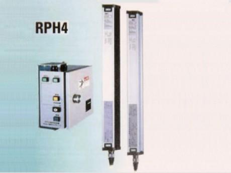 供应代理理研RPH425-660W冲床安装护手安全装置申皓销售