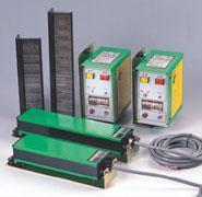 冲床机械用安全装置光电护手图片