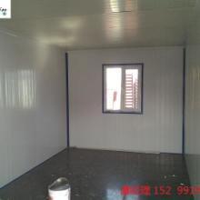 供应箱型彩板房