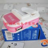 海陆通USB明彩充-万能充电器图片