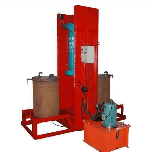 新型液压榨油机图片