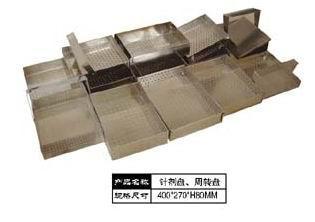供应北京不锈钢盘