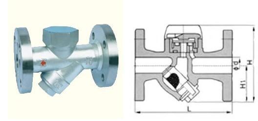 供应热动力式蒸汽疏水阀CS49HY型式/热动力式蒸汽疏水阀厂家直销