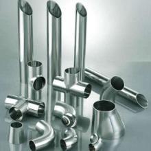 供应不锈钢BA管及配件
