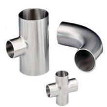 供应上海不锈钢BA管及配件,卡套式,焊接式配件