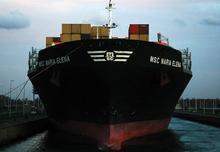 供应厦门港服装出口订舱