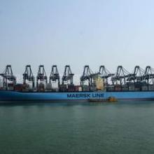 供应厦门港到东非蒙巴萨海运图片