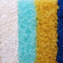 塑料桶、涂料桶专用料白色无黑点PP再生料(可代新料用)全国发货批发