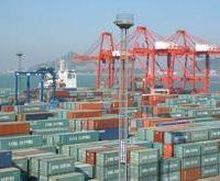 供应中山到青岛海运集装箱船运