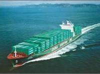 供应鹤山到济南海运船运公司