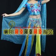 襄阳阿幸舞台服装少数民族服装7图片