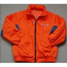 广州休闲风衣夹克、风衣夹克工作服生产厂家