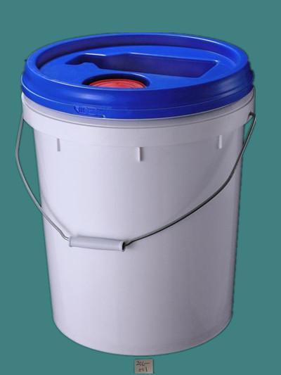 供应20L塑料桶20L出口级桶20L防盗桶