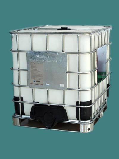 供应1吨塑料方桶1000公斤塑料桶