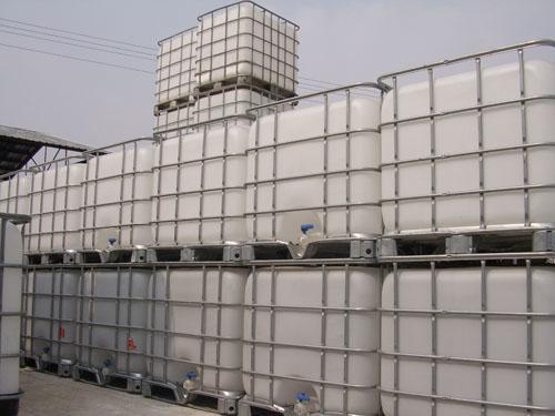 供应IBC集装桶1000L塑料桶