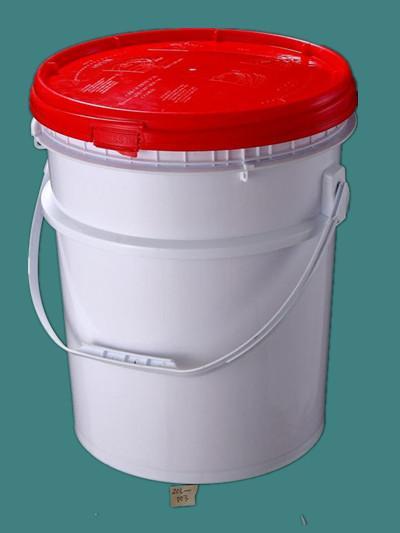 供应20L塑料桶20L出口级桶20L美式桶