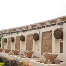 供应砂岩石浮雕、汉白玉浮雕、大理石浮雕、最低价格来厂加工销售批发