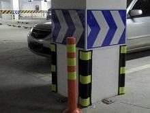 供应四川成都停车场设计施工车位划线