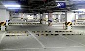四川成都云南贵州停车场车位划线设计施工-百盛鸿最专业