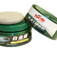 龟牌TurtleWax白金蜡膏状