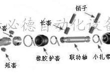 供应西派克(Seepex)螺杆泵配件批发