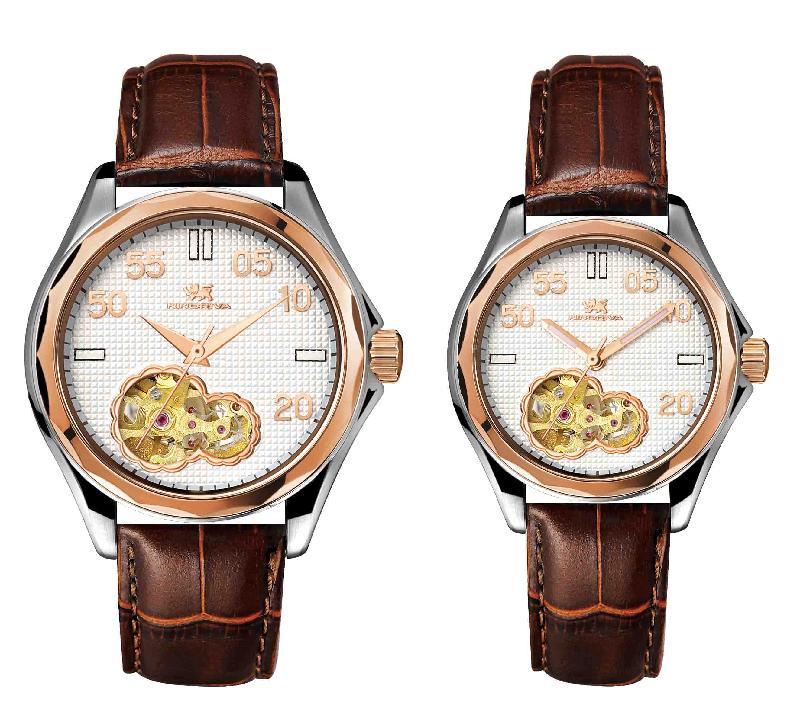 男士 深圳市/男士机械手表图片