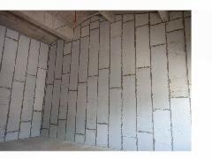 惠州轻质高强隔墙板图片