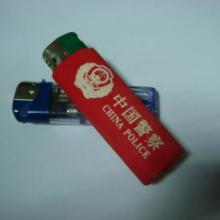 供应订做滴塑火机套印刷火机套pvc