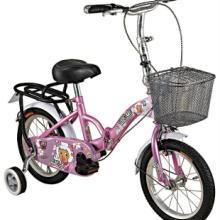 供应儿童自行车折叠车