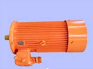 YBS电动机
