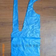 耐酸碱围裙厨房酒店围裙PE围裙图片