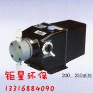 美国帕斯菲达计量泵DC4D3FB加药泵图片
