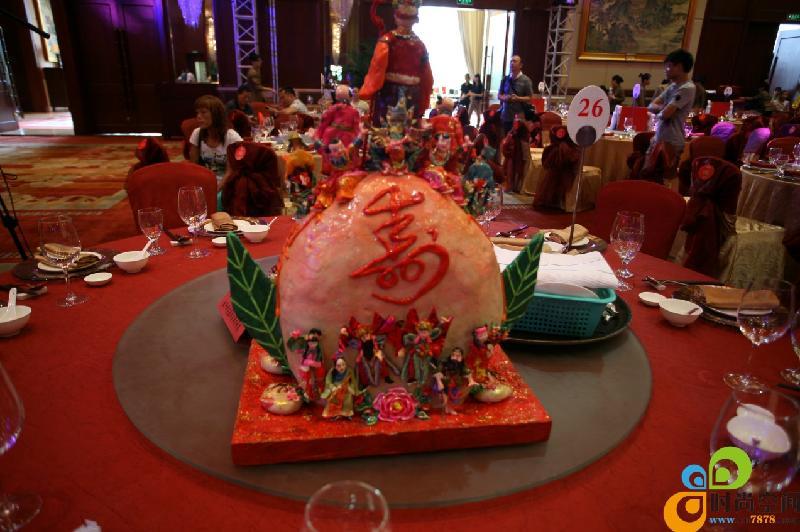 供应长春寿宴策划典礼找剑平文化传媒图片