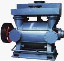 2BEC型水环式真空泵图片