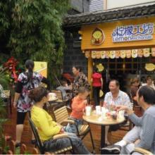供应龙凤布丁烤奶茶加盟柠檬工坊批发