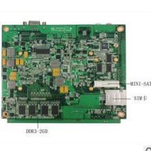 3.5寸一体机主板/工控主板/监控系统主板